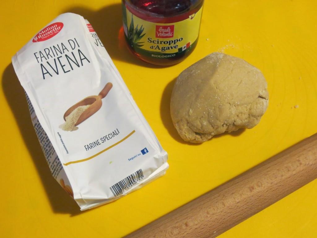 esperienze dietetiche con farina davena