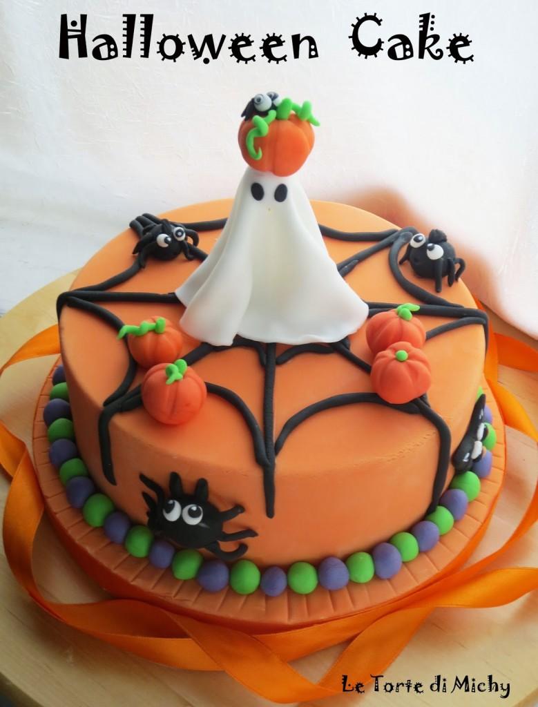 halloween cake le torte di michy. Black Bedroom Furniture Sets. Home Design Ideas